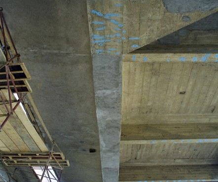Lucrari, proiecte Reparatii pod Roman peste raul Moldova MAPEI - Poza 155