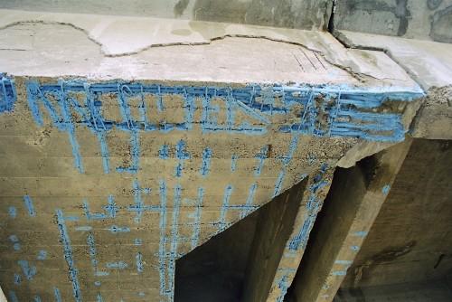 Lucrari, proiecte Reparatii pod Roman peste raul Moldova MAPEI - Poza 144