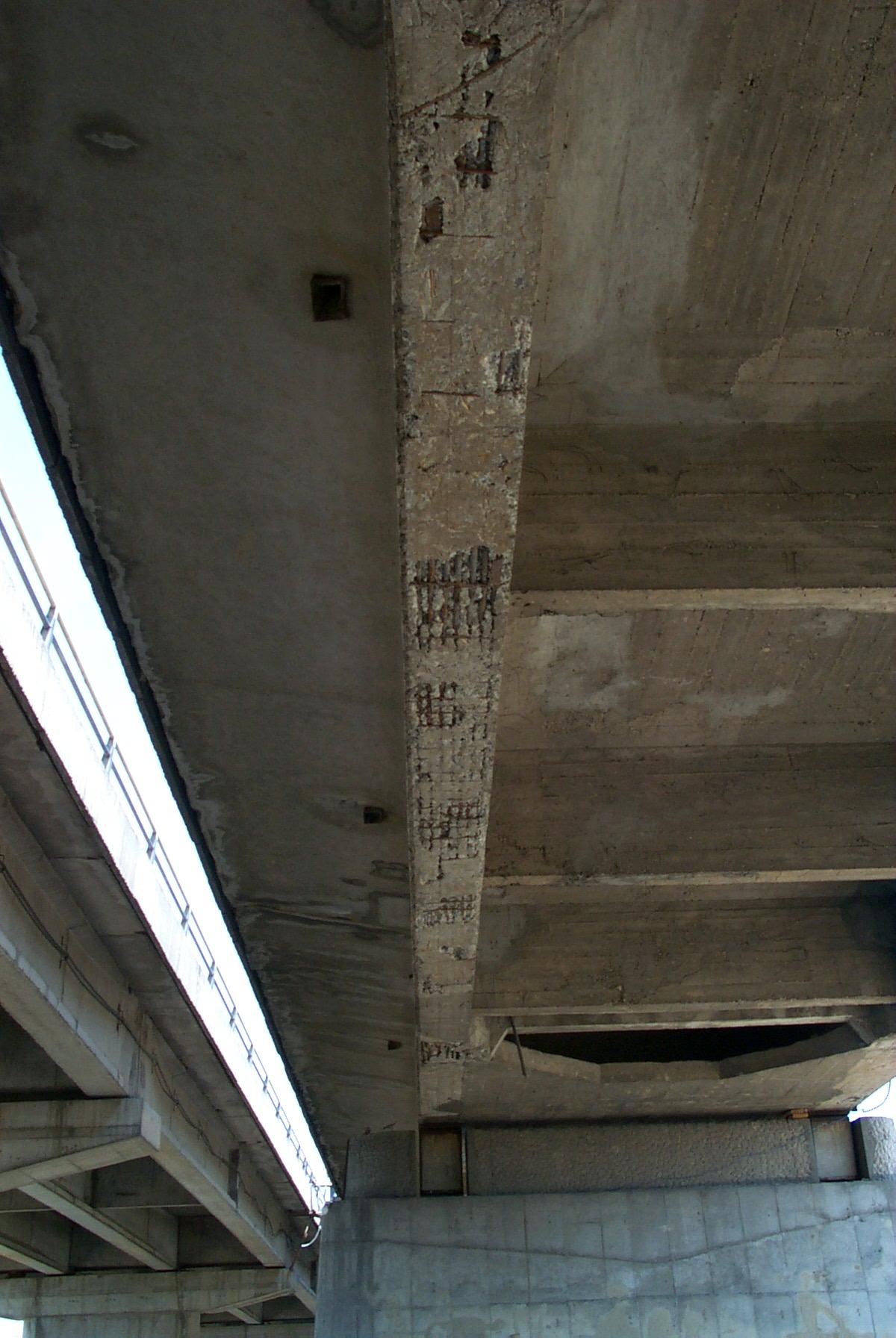 Reparatii pod Roman peste raul Moldova MAPEI - Poza 145