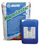 Prezentare produs Hidriozolatii minerale elastice MAPEI - Poza 3