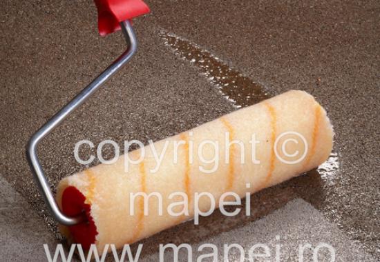 Rasini pentru injectari in fisuri la structurile de beton pentru impermeabilizare MAPEI