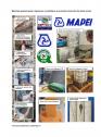 Materiale speciale pentru repararea, consolidarea si protectia structurilor din beton armat