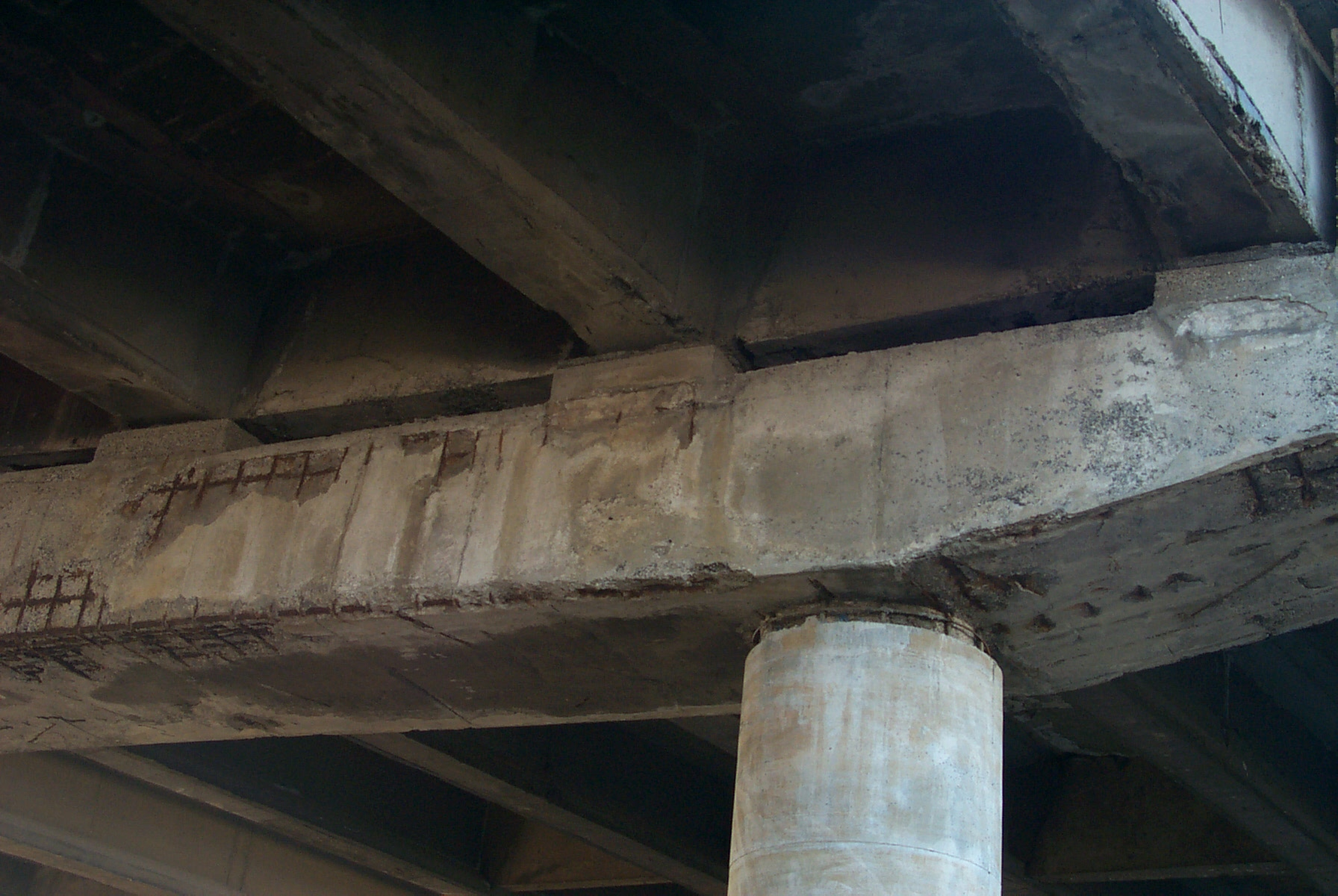 Reparatii pasaje km 11 si 13 pe A1 MAPEI - Poza 5