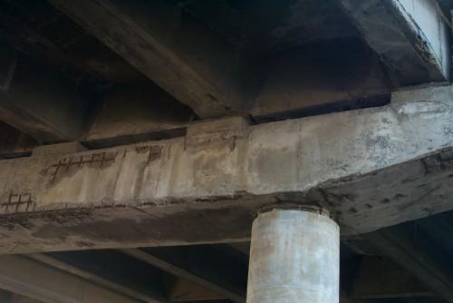 Lucrari, proiecte Reparatii pasaje km 11 si 13 pe A1 MAPEI - Poza 5