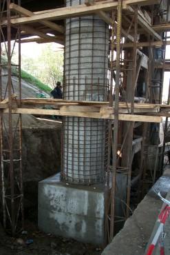 Lucrari, proiecte Reparatii pasaje km 11 si 13 pe A1 MAPEI - Poza 8