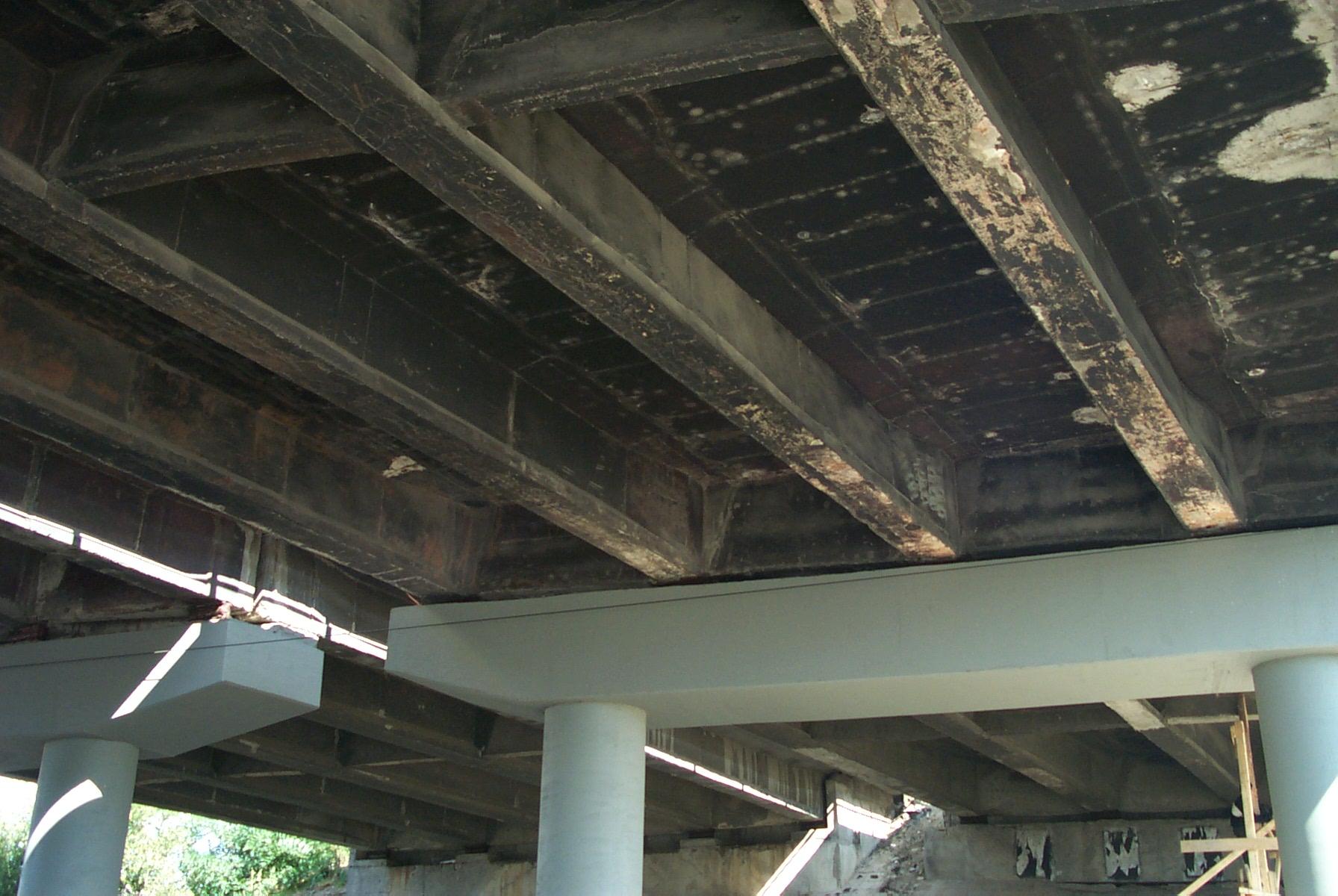 Reparatii pasaje km 11 si 13 pe A1 MAPEI - Poza 27