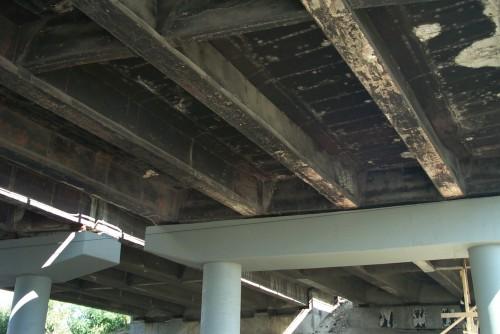 Lucrari, proiecte Reparatii pasaje km 11 si 13 pe A1 MAPEI - Poza 27