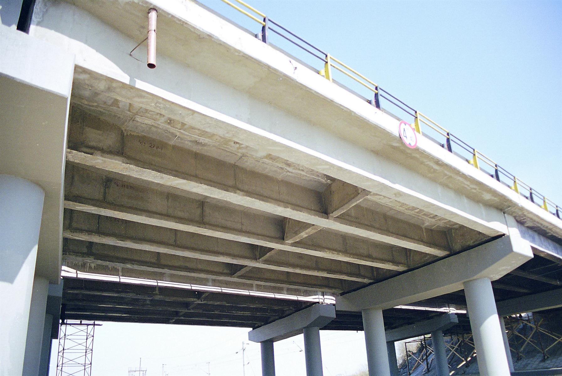 Reparatii pasaje km 11 si 13 pe A1 MAPEI - Poza 34