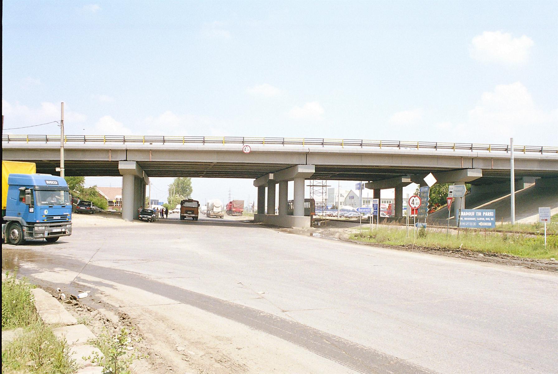 Reparatii pasaje km 11 si 13 pe A1 MAPEI - Poza 40