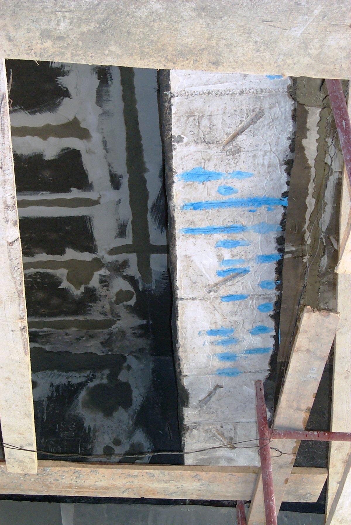 Reparatii pasaje km 11 si 13 pe A1 MAPEI - Poza 29