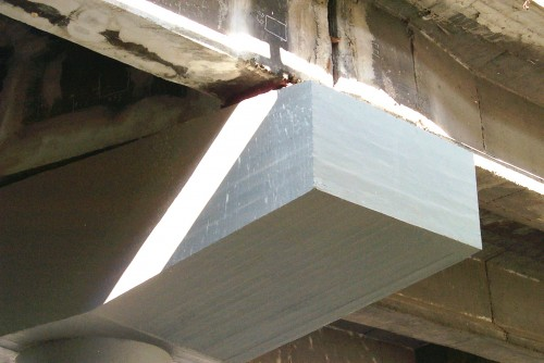 Lucrari, proiecte Reparatii pasaje km 11 si 13 pe A1 MAPEI - Poza 26