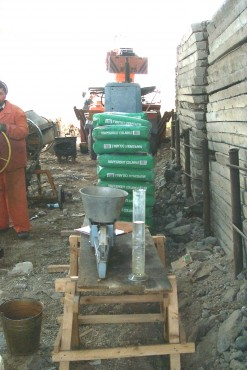 Lucrari, proiecte Reparatii pasaje km 11 si 13 pe A1 MAPEI - Poza 12
