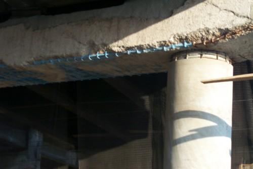 Lucrari, proiecte Reparatii pasaje km 11 si 13 pe A1 MAPEI - Poza 3