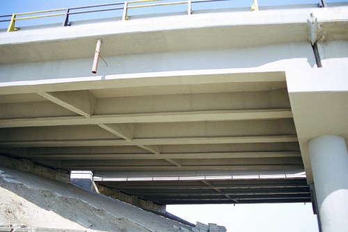 Lucrari de referinta Reparatii pasaje km 11 si 13 pe A1 MAPEI - Poza 35