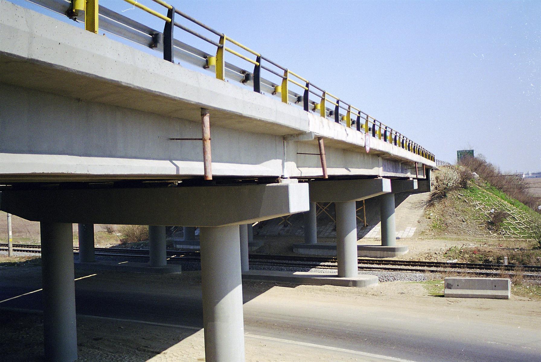 Reparatii pasaje km 11 si 13 pe A1 MAPEI - Poza 38