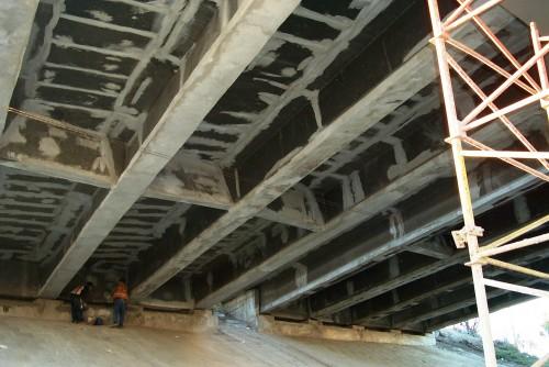 Lucrari, proiecte Reparatii pasaje km 11 si 13 pe A1 MAPEI - Poza 33