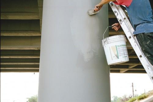 Lucrari, proiecte Reparatii pasaje km 11 si 13 pe A1 MAPEI - Poza 24