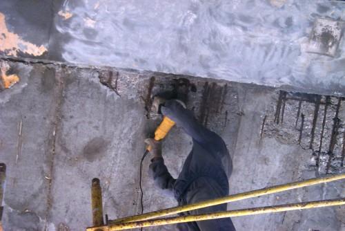 Lucrari, proiecte Reparatii pasaje km 11 si 13 pe A1 MAPEI - Poza 28