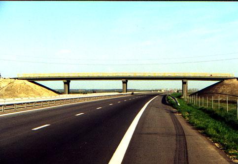 Lucrari, proiecte Reparatii pasaje peste Autostrada Bucuresti Pitesti MAPEI - Poza 7
