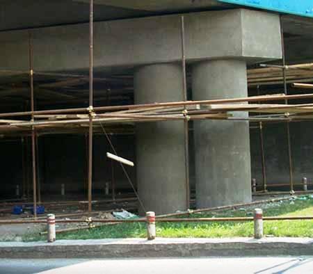 Reparatii Pasajul Jiului MAPEI - Poza 4