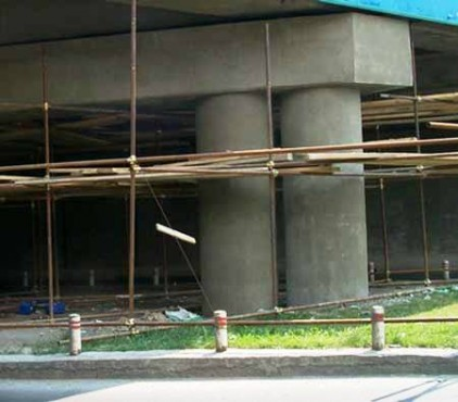 Lucrari, proiecte Reparatii Pasajul Jiului MAPEI - Poza 4