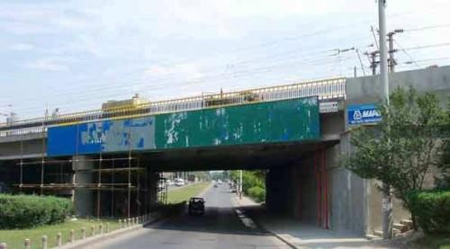 Lucrari, proiecte Reparatii Pasajul Jiului MAPEI - Poza 1