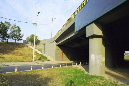 Lucrari, proiecte Reparatii Pasajul Jiului MAPEI - Poza 11