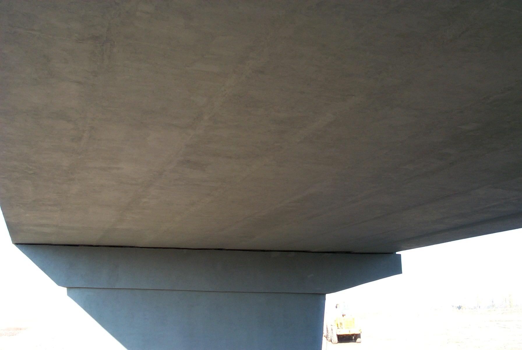 Reparatii pod (DN2), Km. 33 - 028, peste raul Calnistea MAPEI - Poza 18