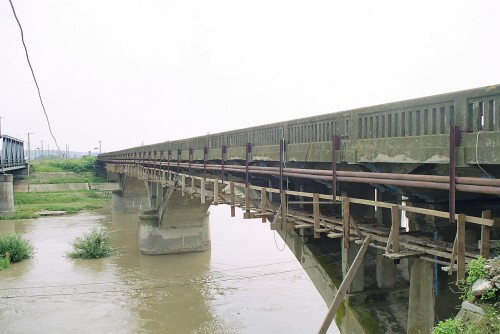 Lucrari de referinta Reparatii pod peste raul Siret MAPEI - Poza 8