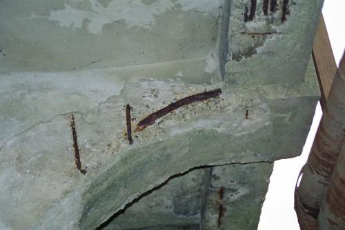 Lucrari de referinta Reparatii pod peste raul Siret MAPEI - Poza 5