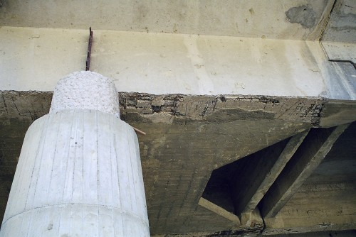 Lucrari, proiecte Reparatii pod Roman peste raul Moldova MAPEI - Poza 15