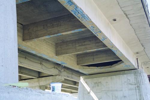 Lucrari, proiecte Reparatii pod Roman peste raul Moldova MAPEI - Poza 21