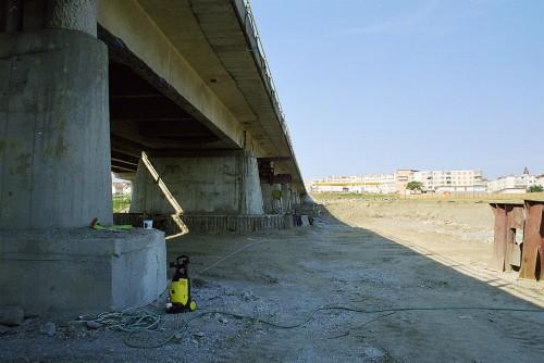Lucrari de referinta Reparatii pod Roman peste raul Moldova MAPEI - Poza 2