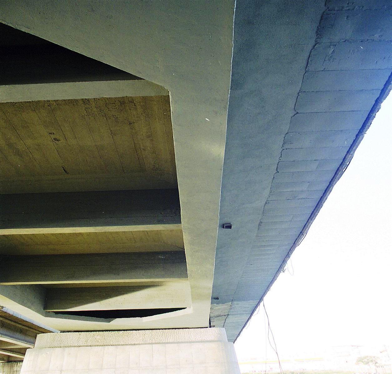 Reparatii pod Roman peste raul Moldova MAPEI - Poza 30