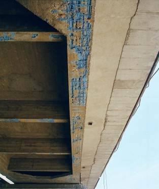 Lucrari, proiecte Reparatii pod Roman peste raul Moldova MAPEI - Poza 25