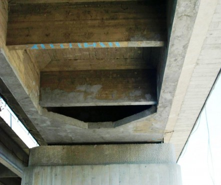Lucrari, proiecte Reparatii pod Roman peste raul Moldova MAPEI - Poza 29
