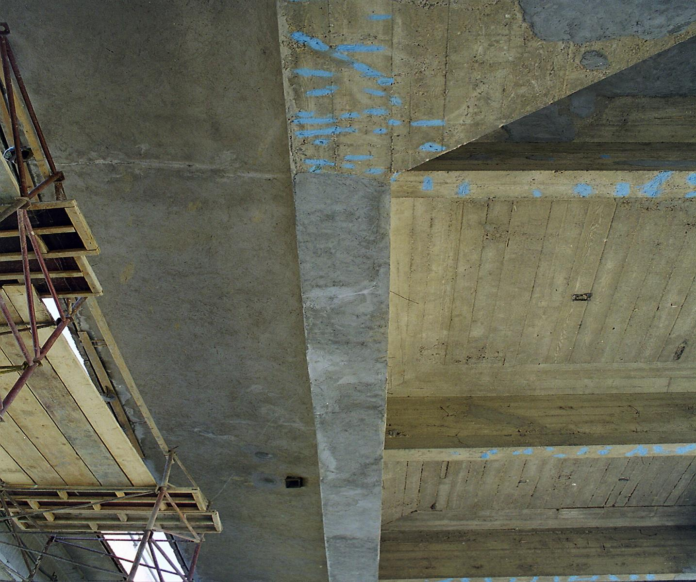Reparatii pod Roman peste raul Moldova MAPEI - Poza 27