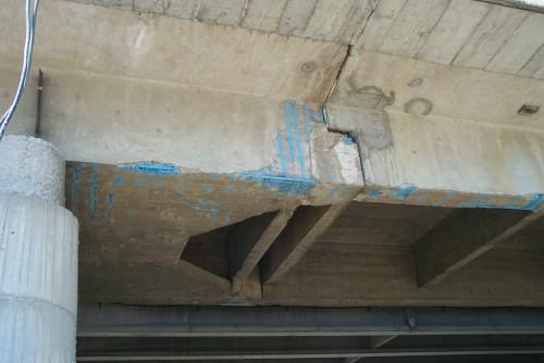 Lucrari, proiecte Reparatii pod Roman peste raul Moldova MAPEI - Poza 10