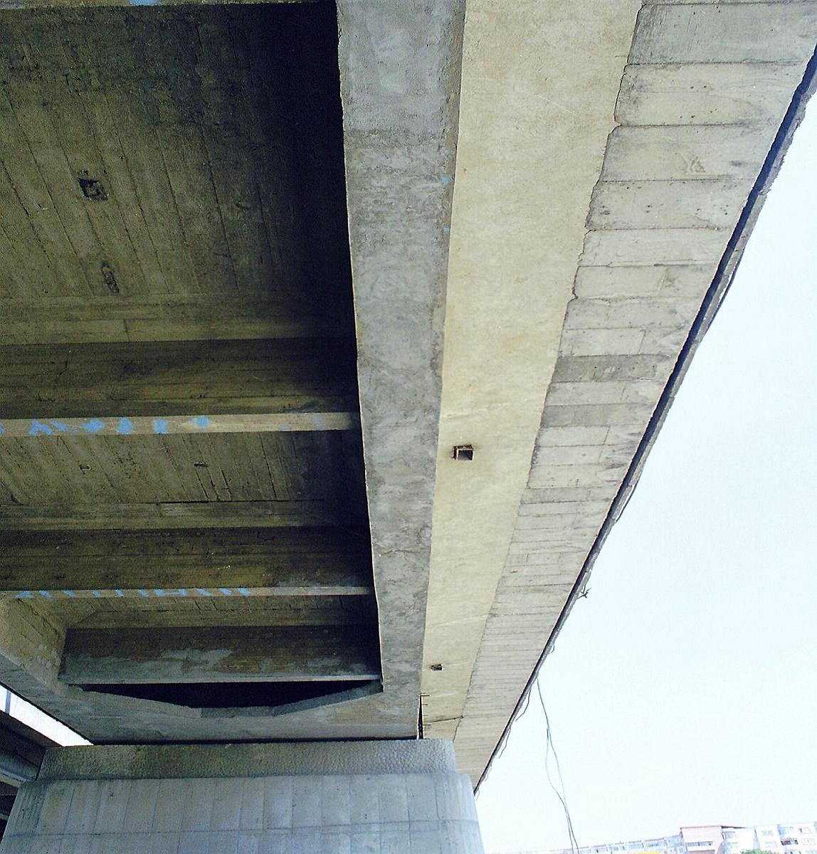 Reparatii pod Roman peste raul Moldova MAPEI - Poza 28