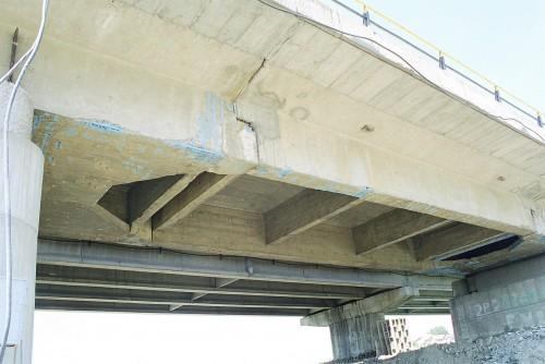 Lucrari de referinta Reparatii pod Roman peste raul Moldova MAPEI - Poza 11