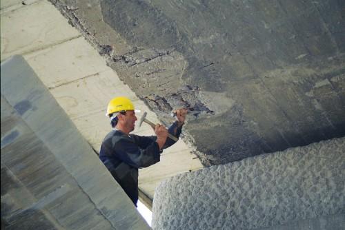 Lucrari, proiecte Reparatii pod Roman peste raul Moldova MAPEI - Poza 6
