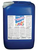 Prezentare produs Materiale complementare - latex, produse de cura (antievaporanti) si decofrol MAPEI - Poza 1