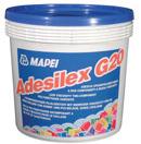 Prezentare produs Adezivi pentru imbracaminti elastice tip mocheta, mocheta dale, covoare PVC, linoleum, pluta MAPEI - Poza 3