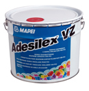 Adezivi pentru imbracaminti elastice tip mocheta, mocheta dale, covoare PVC, linoleum, pluta MAPEI - Poza 6