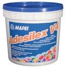 Adezivi pentru imbracaminti elastice tip mocheta, mocheta dale, covoare PVC, linoleum, pluta MAPEI - Poza 8