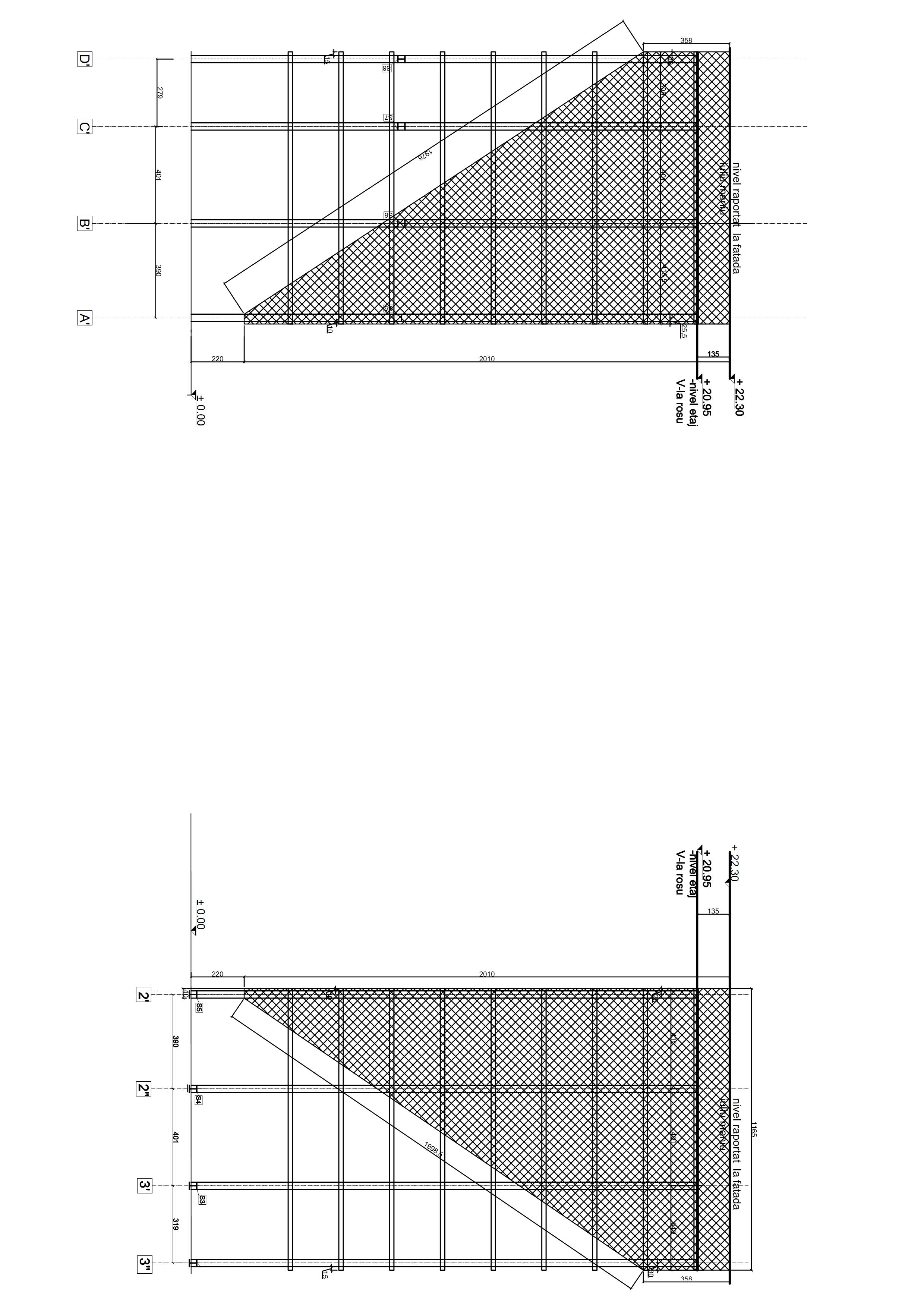 Pagina 1 - CAD-DWG Plasa finala GRIRO Detaliu de produs TIP 1, TIP 2, TIP 3, TIP 4