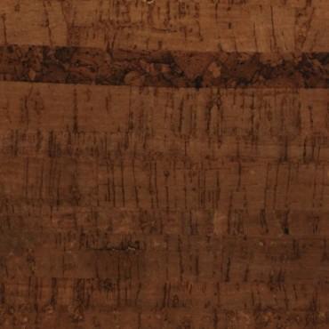 Prezentare produs Parchet din pluta New Corkcomfort Linn Ciocolato WICANDERS - Poza 17