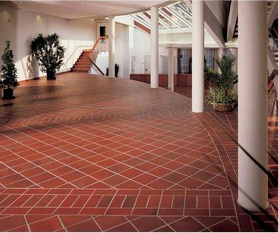 Prezentare produs Pardoseli klinker rezidentiale - Culori disponibile STROHER - Poza 5