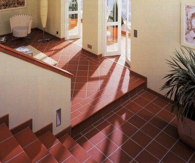 Prezentare produs Pardoseli klinker rezidentiale - Culori disponibile STROHER - Poza 4