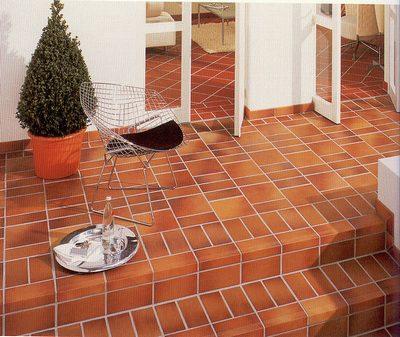 Prezentare produs Pardoseli klinker rezidentiale - Culori disponibile STROHER - Poza 3